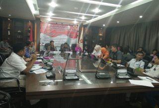 seminar ruu tentang sistem perbukuan fraksi partai gerindra