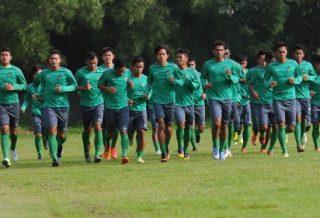 Timnas Indonesia U-23