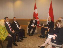 Hadiri APPF di Kanada, Fadli Zon : KPK Buah Hasil Demokrasi Indonesia