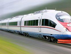 Pengamat Kebijakan Publik : Perlukah Kereta Cepat Dibangun ?