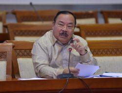 Komisi I : fit and proper test Dewas LPP RRI Tunggu Masukan Dari Masyarakat