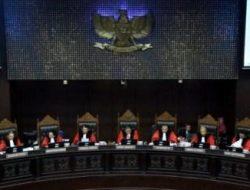 MK  Akan Menetukan 26 Pasangan Kepala Daerah Terpilih Hari Ini