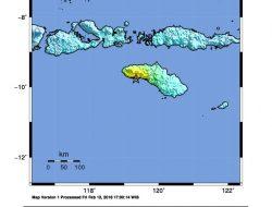 Akibat Gempa di Sumba Barat, Jaringan Telpon dan Fiber Optic Bermasalah