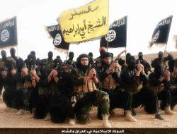 Lewat video, ISIS ancam Akan Membunuh Bos Facebook dan Twitter