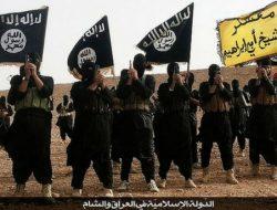 Pasokan Bom ISIS Berasal dari Perusahaan di 20 Negara
