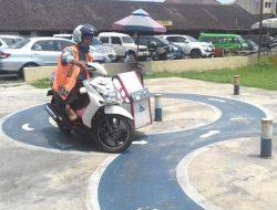 Perpanjangan SIM di Kota Bogor Kini bisa Melalui Android