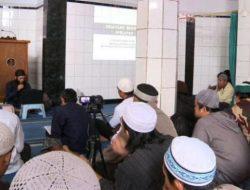 Polri Selidiki Info Kegiatan ISIS di Sejumlah Masjid di Jakarta