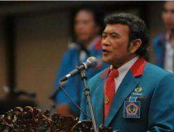 Partai IDAMAN Gelar Pelantikan 100 % DPW