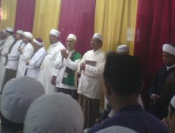 Peringatan Maulid Nabi Muhammad SAW di Masjid Sabilillah