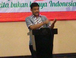 Presiden KSPI Mewujudkan Indonesia Baru