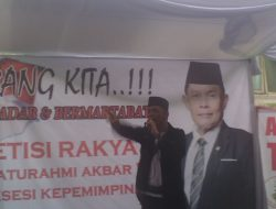 Jimmy CK Ingatkan Gerindra Untuk Usung Kader Militan di Pilgub DKI Jakarta