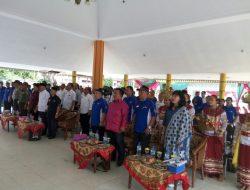 DPP AWPI Resmi Melantik Pengurus DPC AWPI Kabupaten Pringsewu Lampung