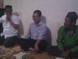 Tim Konsultan Sandi Uno Kunjungi MT Alhidayah RW 02 Cip Muara Untuk Peningkatan Elektabilitas Sandi Uno