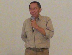 Letjend TNI (Purn) Suryo Prabowo : Kebijakan Pemerintah Tidak Berpihak Pada Pribumi