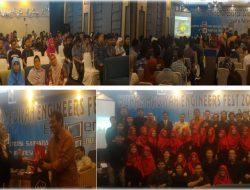 'Muhammadiyah Engineers Fest 2016', Persiapan SDM Insinyur Indonesia Tangguh