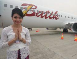 Maskapai Lion Air dan Batik Air Lepas Dari Daftar Hitam Uni Eropa