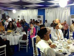 Ketua MPR RI Buka Puasa Bersama Dengan Masyarakat Lampung.di Jakarta