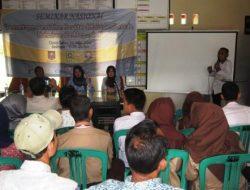 Gerbang Desa Adakan Seminar Pemantapan Pendidikan Karakter