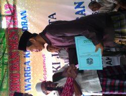 Djarot Silaturahmi Dengan Masyarakat dan Pedagang UKM
