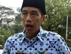 Jokowi Sebut Jaksa dan Polisi Sering Tak Patuhi Perintahnya?