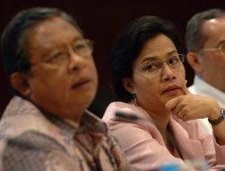 Apakah Sri Mulyani Dan Darmin Nasution Mau Kerja untuk Bailout Lagi?