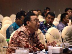 Ketua KPU Meninggal, Komisi II DPR RI : Segera Tentukan Pengganti Husni