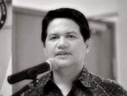 Ketua KPU RI Husni Kamil Meninggal Dunia