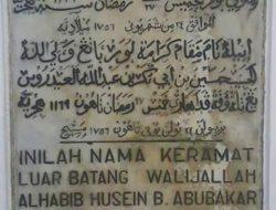 Daftar Makam Para Wali Di Jakarta