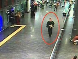KNPI Mengecam Keras Tindakan Teroris Di Bandara Ataturk Turki