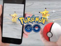Pokemon Go, Game Augmented Reality yang sedang viral di dunia