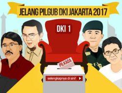 3 Jenderal SBY, Prabowo Dan Sjafrie Bersatu Untuk Kalahkan Ahok?