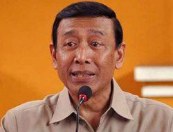Wiranto Penjahat HAM kok di jadikan Menteri