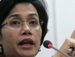 Tunjuk Srimulyani Jadi Menkeu' Ribka Sebut' Jokowi Tak Punya Komitmen
