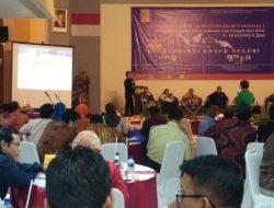 Louncing APTI, PP Muhammadiyah : Ini Wadah Bagi Insinyur