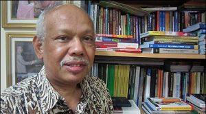 Guru Besar UIN Jakarta, Azyumardi Azra