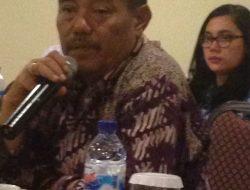 Kris Budihardjo : Tepat Arah, di ujung Tahun Kedua Pemerintahan Jokowi