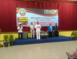 "CELGOR Gelar Deklarasi Pemuda Pelopor Bangsa Dan Diskusi Publik ""Kepeloporan Pemuda Dalam Merubah Nasib Bangsa"""