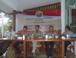Munarman SH (Komandan GNPF MUI) : KENAPA PEMERINTAH  RI LINDUNGI  KESALAHAN AHOK