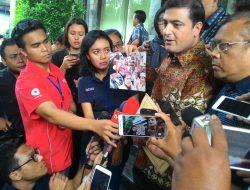 Sam Aliano Melaporkan Basuki Tjahaya Purnama ke Bareskrim Mabes Polri