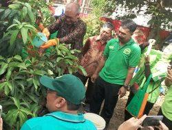Soft Launching Program Kampung Iklim (PROKLIM) Di RW.09 Kelurahan Semper Barat