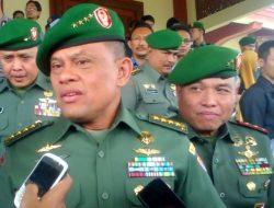 Resistensi Pemilu 2019 Makin tinggi, ini Kata Panglima TNI