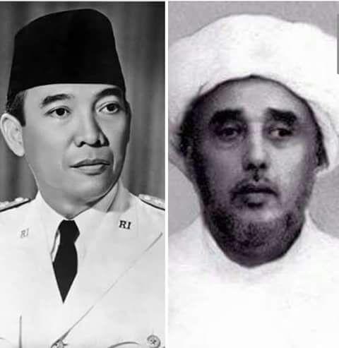 17 Habaib Berpengaruh Di Indonesia Pdf