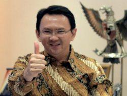 Elektabilitas Gubernur DKI Jakarta Non aktif (Ahok) Sedikit Meningkat