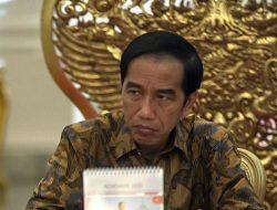 Istana Negara Jadi Sasaran Teroris, Ini Pernyataan Presiden Jokowi