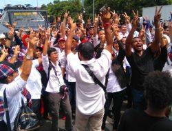 Pendukung Ahok laporkan @AndiArief_AA ke Polda Metro Jaya
