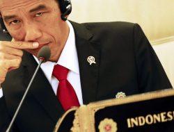Rapat Terbatas PSSI, Harga Diri Jokowi Terusik
