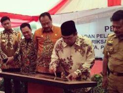 Masih Adanya Temuan BPK Saat Audit, Bahrullah Akbar : SDM Akuntansi Indonesia Perlu Ditingkatkan