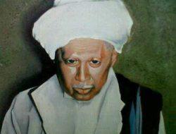Habib Salim bin Thaha Al-Haddad – Kalibata