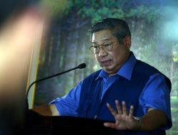 Soal Demonstrasi di kediaman SBY 'Istana' Pastikan Tidak Ada Provokasi dari Pihak Manapun