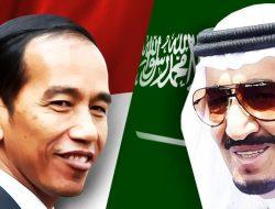 Aksi Teror Bom Panci di Bandung Tak Pengaruhi Kunjungan Raja Salman ke Indonesia